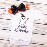 {So Cute, It's Spooky}