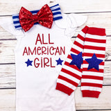 {All American Girl}