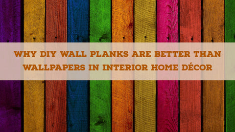 diy wall planks