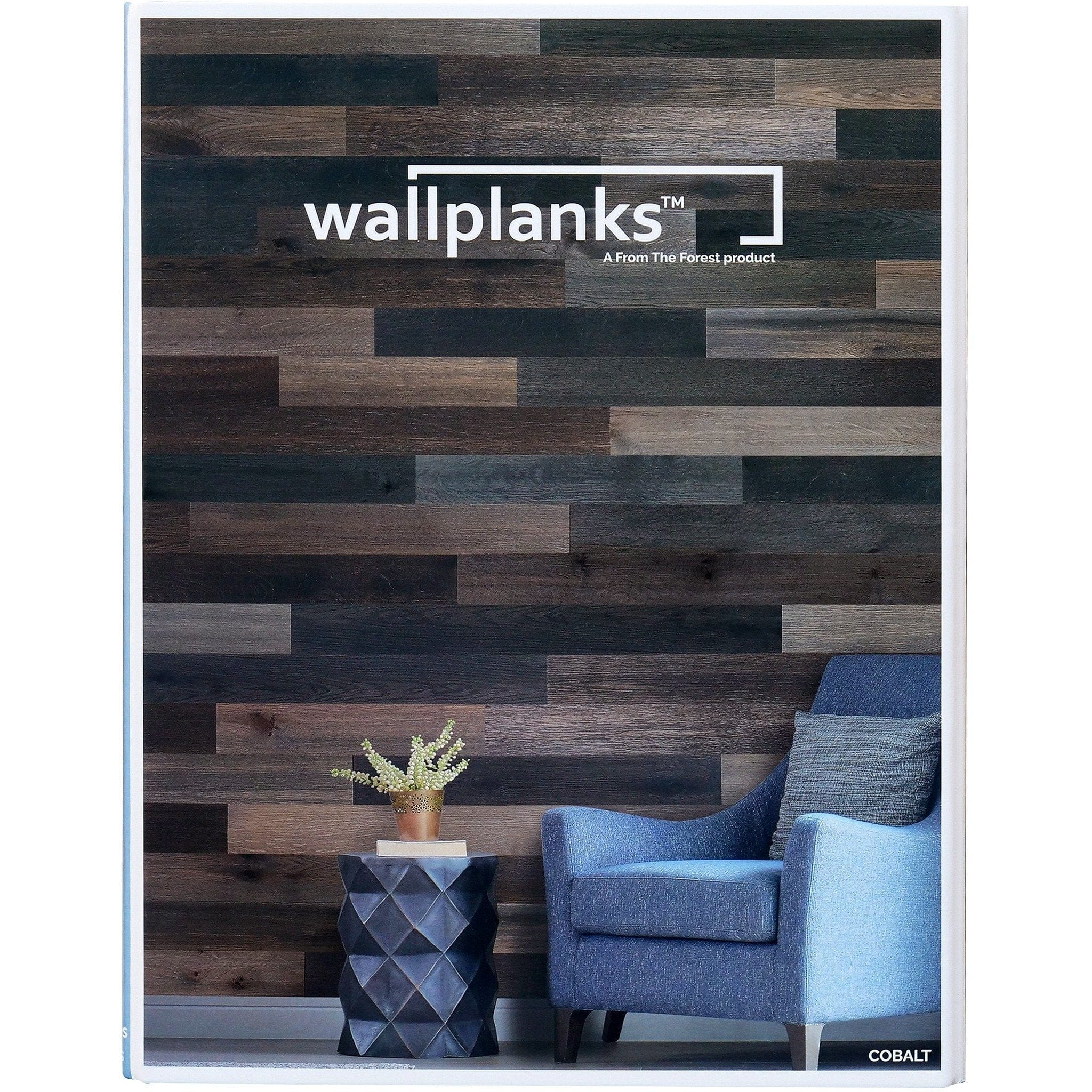 Architectural Binder - Wallplanks