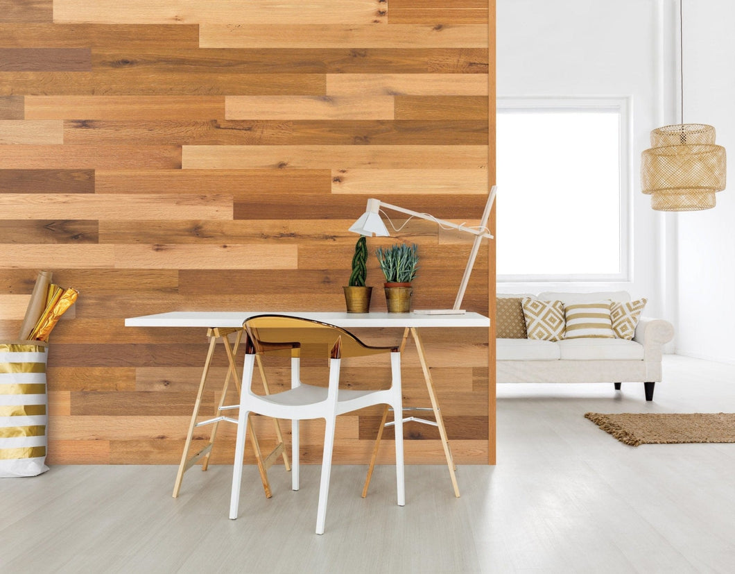 Calico Originals Hardwood Plank - Wallplanks