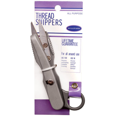 Sullivans Thread Snips Snippers #7984