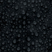 Black Digital Rain Drops Blender P&B Textiles #7640 - Quilting & Sewing Fabric