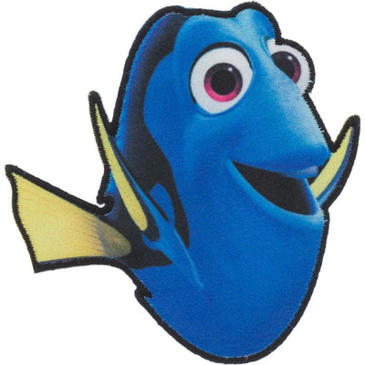 Disney Dory Iron-On Applique #6713 - Sewing Notions