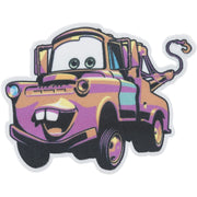 Disney Mater Cars Iron-on Applique #6715 - Sewing Notions