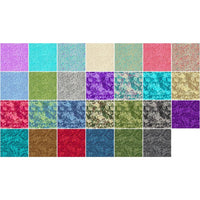 Fat Quarter Bundle Marblehead Gemstones Jewels & Quartz 27pc Paintbrush Studio #4739 - Quilting & Sewing Fabric