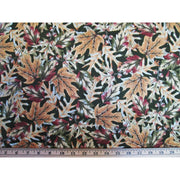 Fields of Gold Acorns & Oak Leaves Maywood Studios #3383 - Quilting & Sewing Fabric