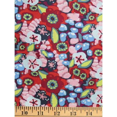 Innocent Crush First Impression Floral Anna Maria Horner Free Spirit #746 - Quilting & Sewing Fabric