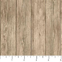 Naturescapes Wood Planks Northcott Fabrics #6990 - Quilting & Sewing Fabric