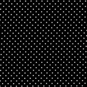 Pinhead Dots Black & White Michael Miller #5168 - Quilting & Sewing Fabric