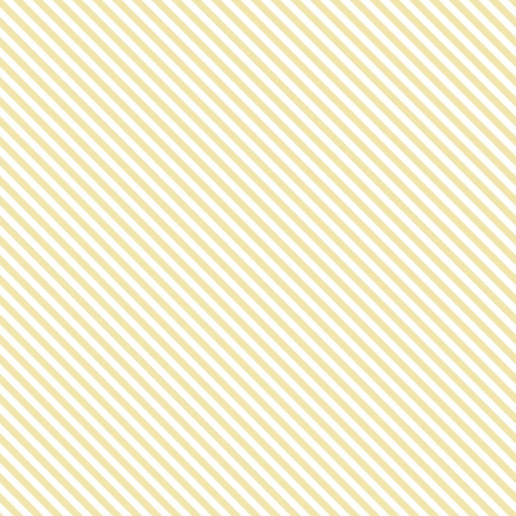 Pink Lemonade Stripes Yellow Camelot Cottons #6050 - Quilting & Sewing Fabric