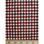 Pleasantdale Plaid Check Windham Fabrics #2264 - Quilting & Sewing Fabric