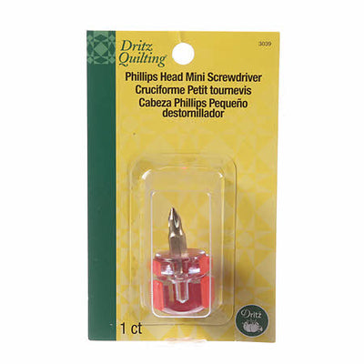 Mini Screwdriver Phillips Head #3762