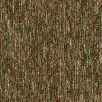 Tree Bark Texture Nature Outdoors Brown Bear Meadows Wilmington Prints #5456 - Quilting & Sewing Fabric