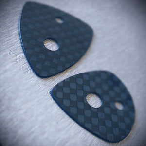 Graphite Plectrums, Carbon Fiber Guitar Picks