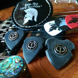 Legio Ferrata Series - Performance Guitar Picks