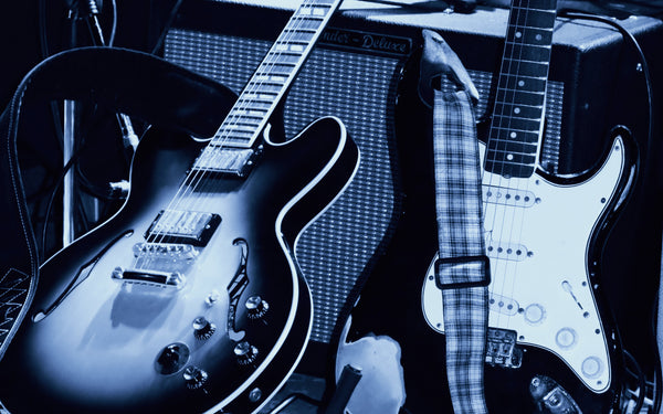 5 Guitar Tips To Make You A Better Player