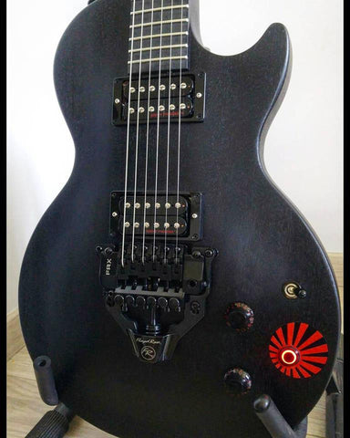Iron Age Killswitch Les Paul Banzai