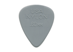 nylon guitar pick, how to choose a plectrum