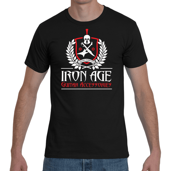 Iron Age T-Shirt, Mens