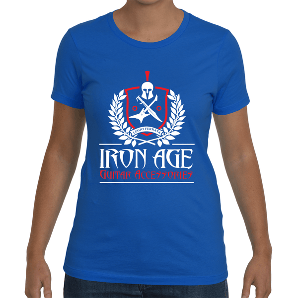 Iron Age T-Shirt, Womens