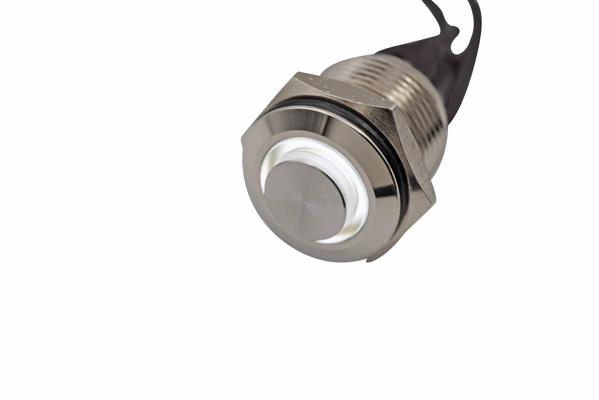 Spartan Steel, LED Guitar Kill Switch