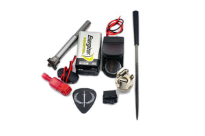 Installation Kits & Drill Bits