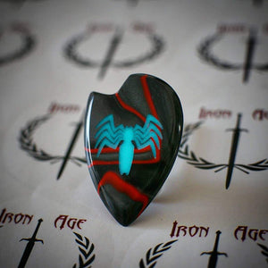 Custom Pick Engraving (Add-on Service)