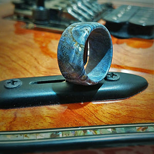 Burl Ring (NEW)