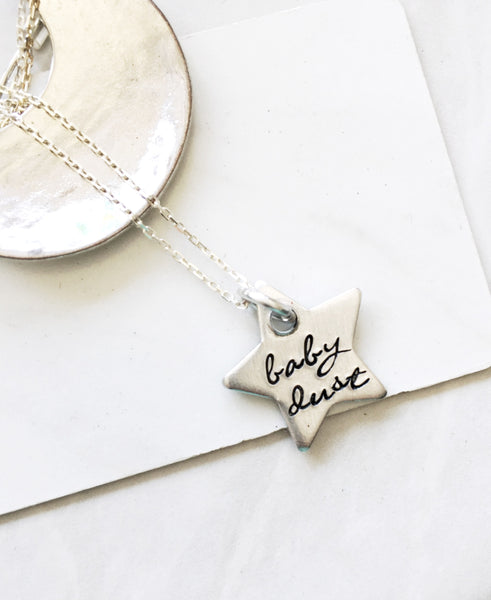 Baby Dust Necklace
