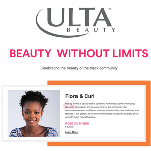 ULTA BEAUTY - BEAUTY WITHOUT LIMITS