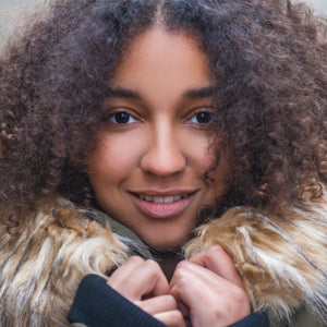 Curls in the Cold: How to Switch up Your Routine When a Chill is in the Air