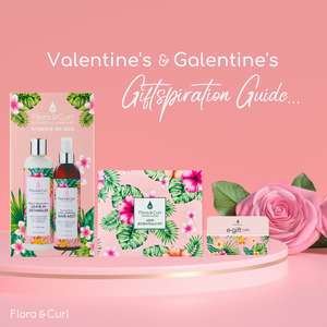 Valentine's and Galentine's Giftspiration Guide