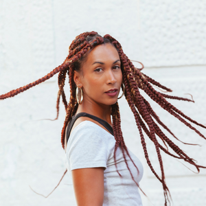 5 Reasons Why You Should Consider Braids (especially during the winter) ❄️