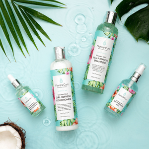 Meet Our New Coconut Mint Soothe Me Range