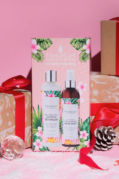 Hydrate Me Duo Gift Set