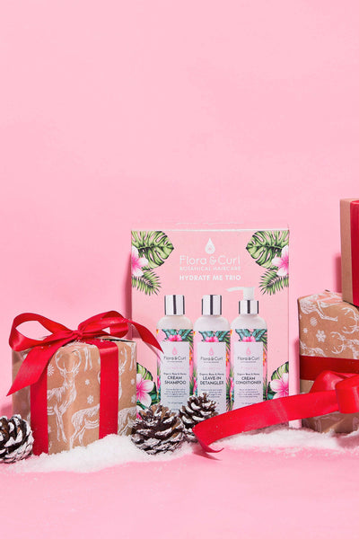 Hydrate Me Trio Gift Set