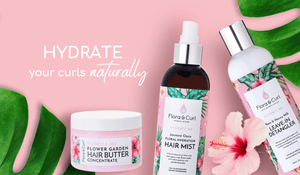 Best Natural Curly Hair Products