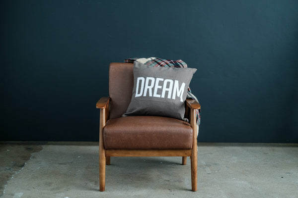 Peace & Dream Pillowcase