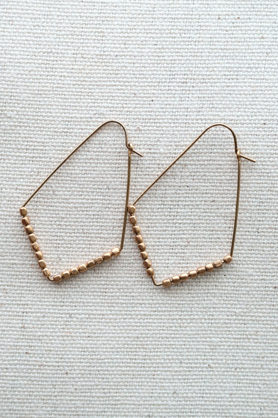 Spark of Hope Earrings