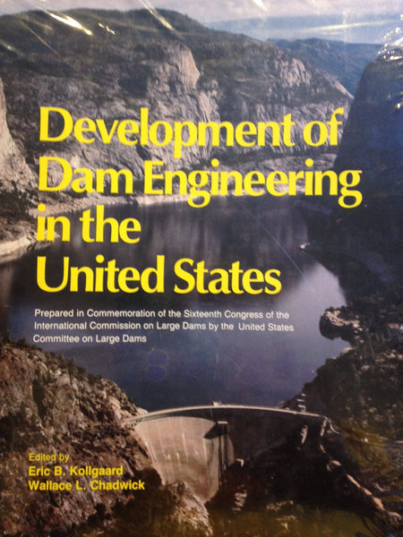 Development of Dam Engineering in the United States