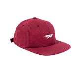 PAPER PLANE CANVAS POLO HAT