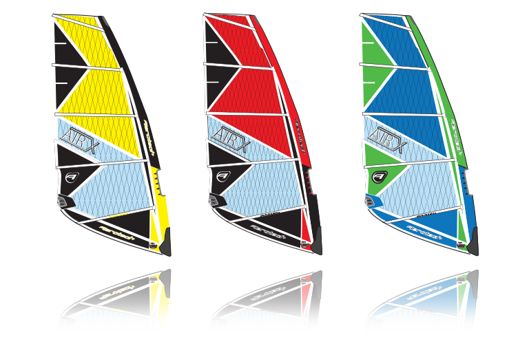 Windsurfing Gear: Boards, Sails, Rigs, and Equipment from