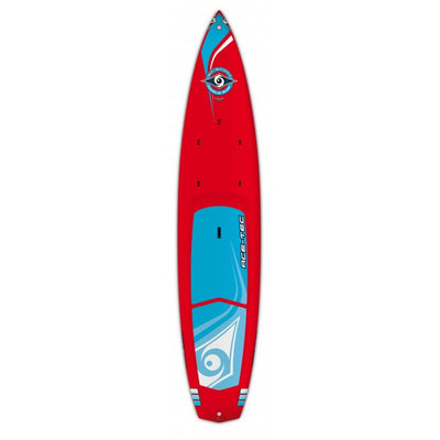 Bic Wing 12'6 Red SUP