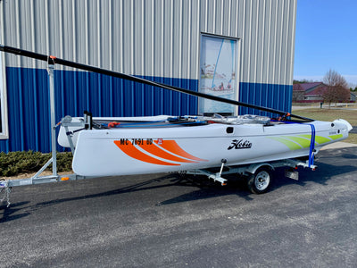 Hobie Getaway 2018 for sale