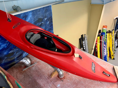 necky rip surf whitewater kayak for sale