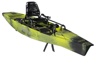 Hobie Mirage Pro Angler 14 360 drive for sale