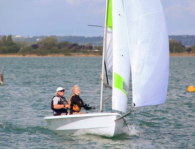 RS Quest Sailboat for Sale