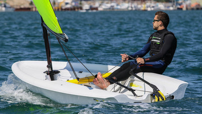 RS Zest sailboat for sale dealer