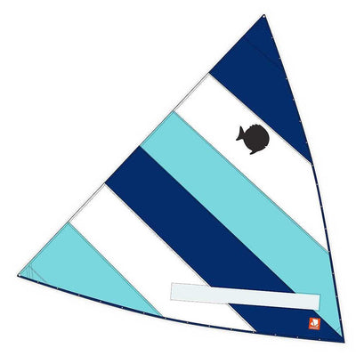 sunfish sail aqua for sale
